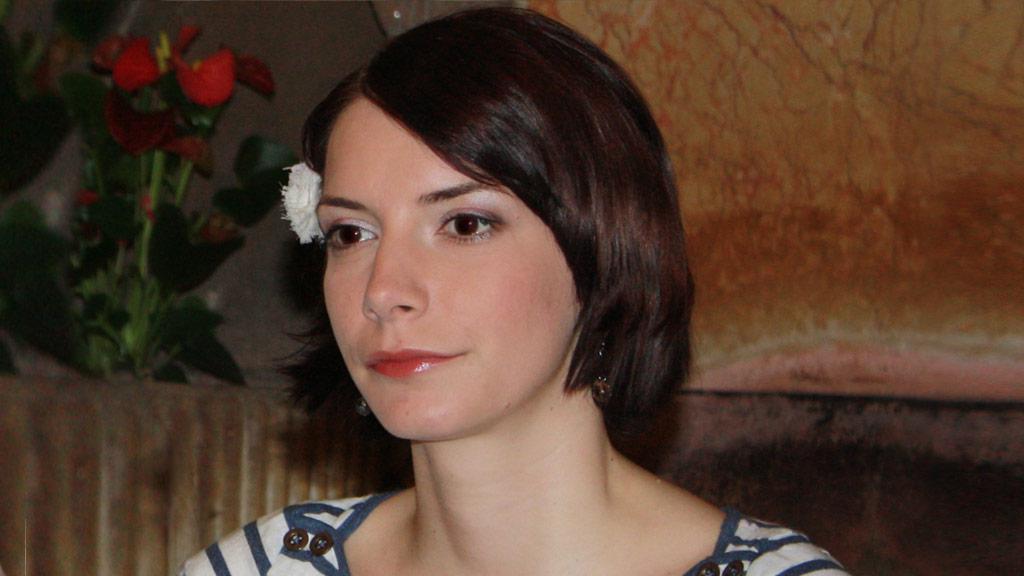 Dorota Nvotová