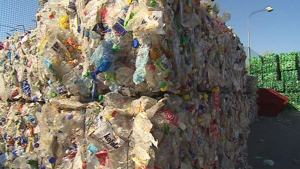 Třídění odpadu je ekologičtější i ekonomičtější