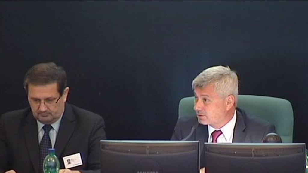 Ze zasedání zastupitelstva