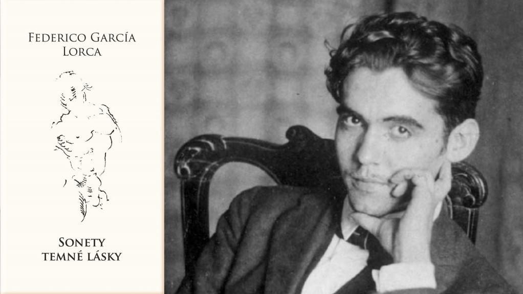 Federico García Lorca / Sonety temné lásky