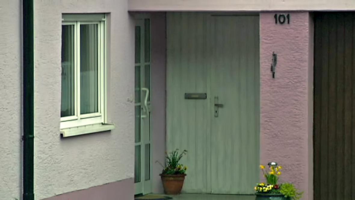 Dům Hanse Lipschise v Aalenu
