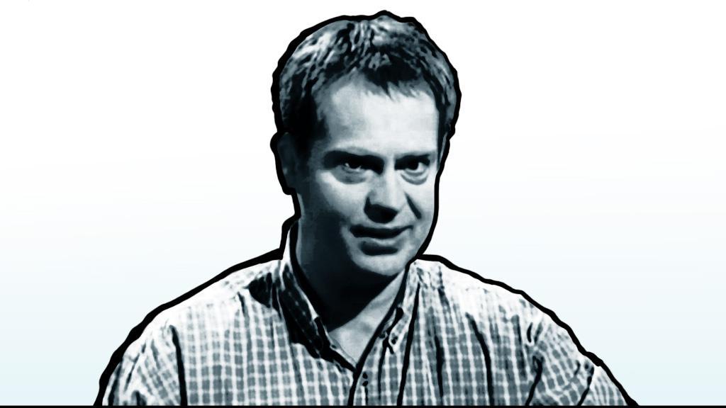 Martin Hosták
