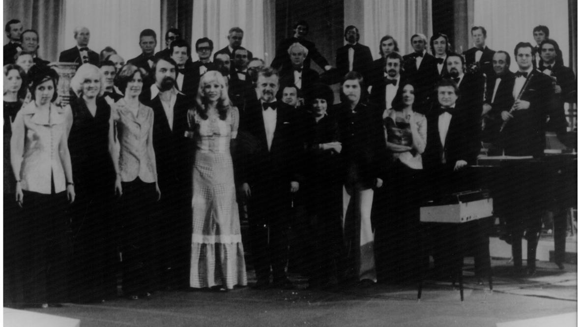 Ostravský rozhlasový orchestr
