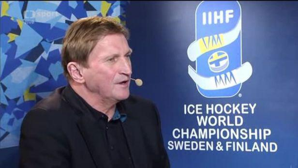 Rozhovor s trenérem Aloisem Hadamczikem