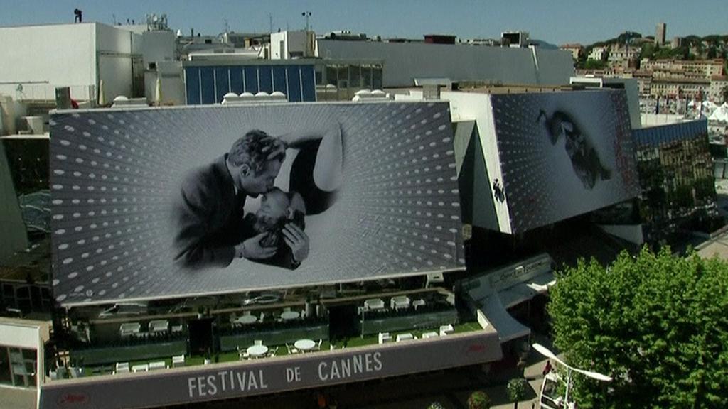 Filmový festival v Cannes 2013