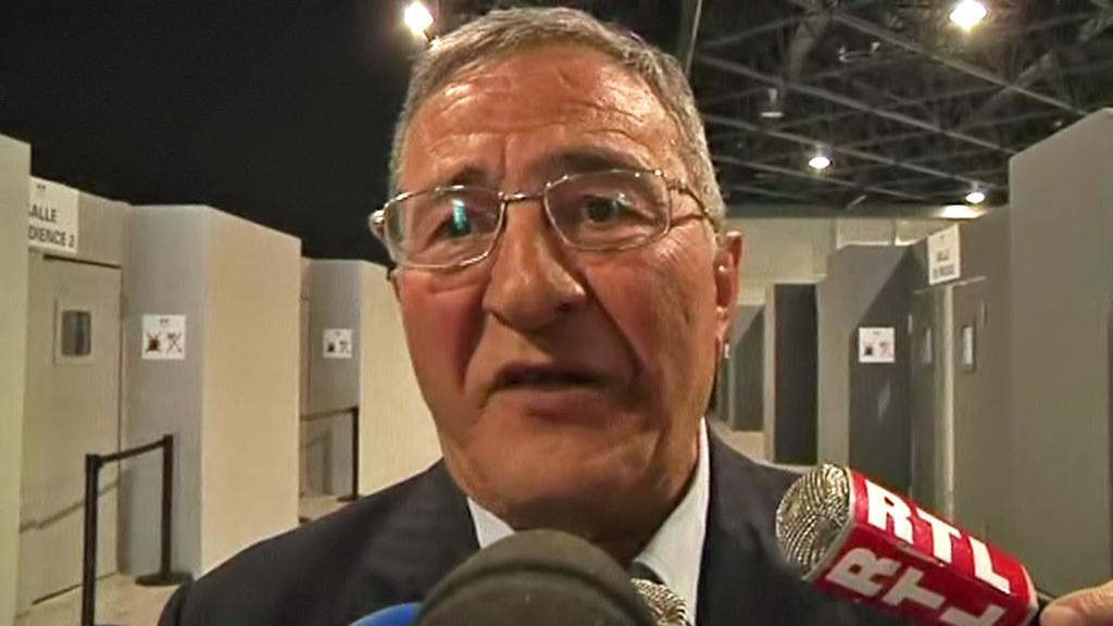 Yves Haddad