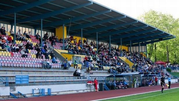 Znojemský stadion