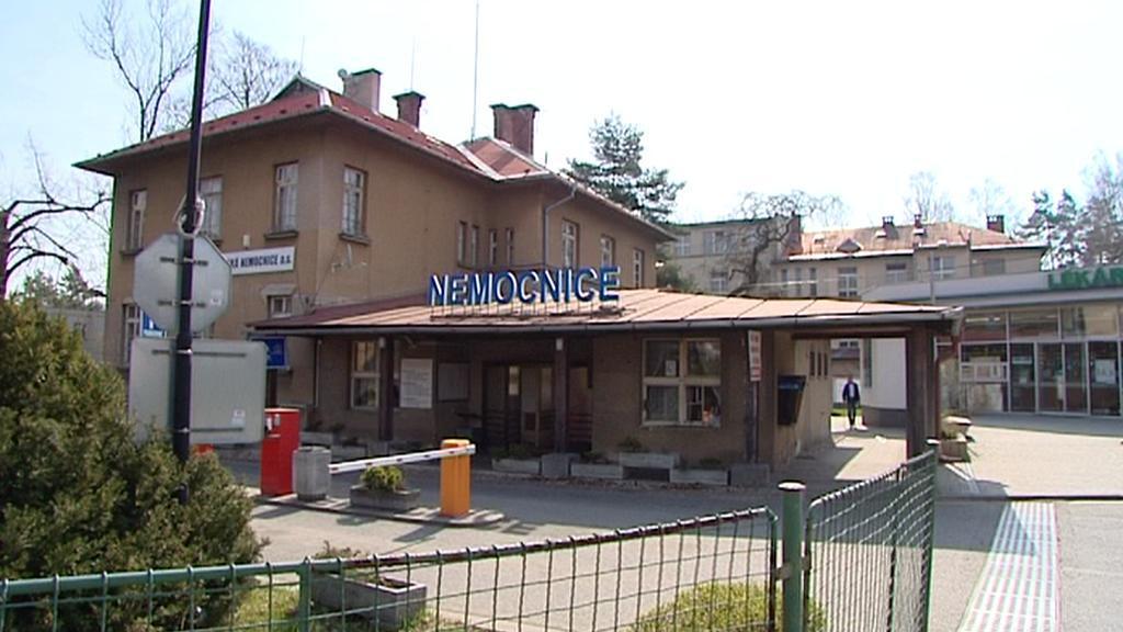 Litomyšlská nemocnice