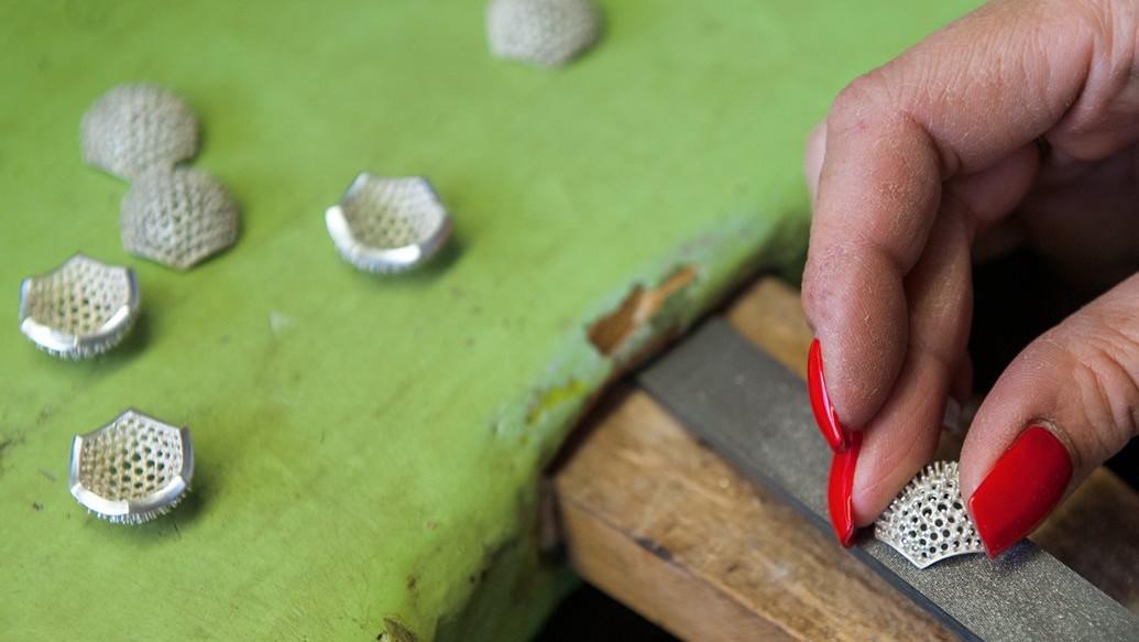 Družstvo umělecké výroby Granát