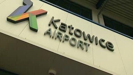 Letiště Katowice