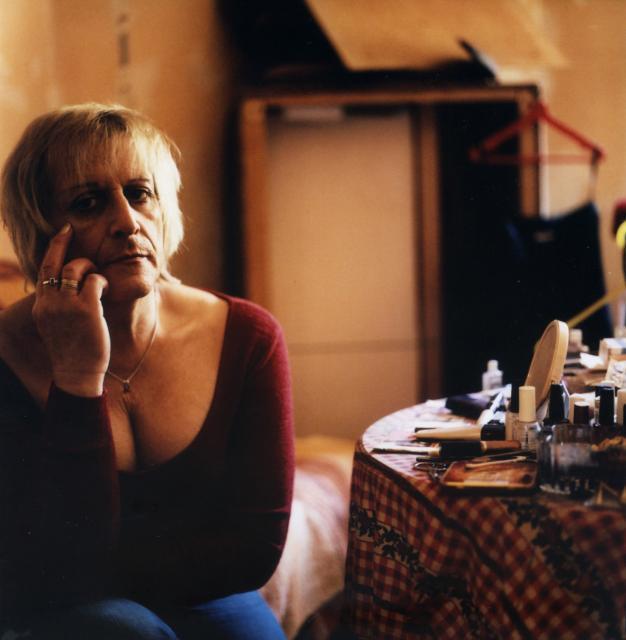 Petra Steinerová, Táta, 2006