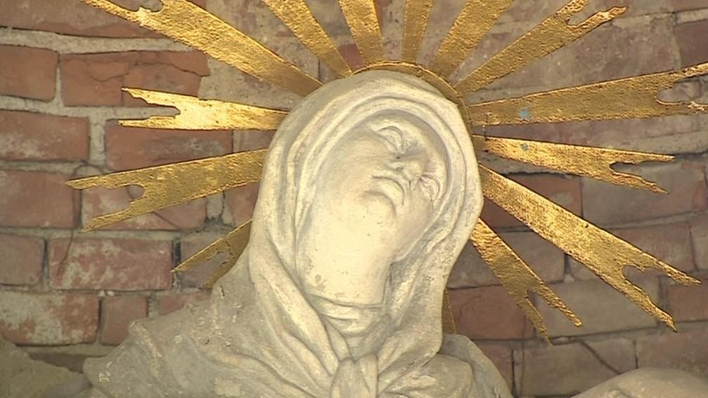 Obce se snaží duchovní památky získat do konce roku