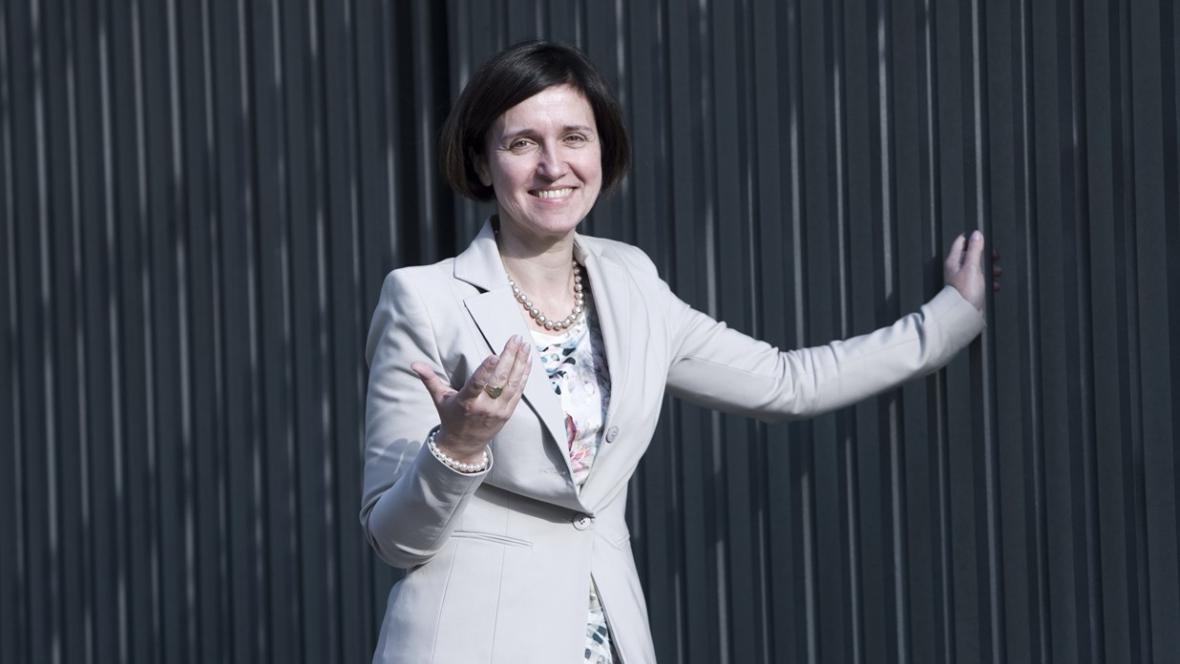 Kateřina Šimáčková