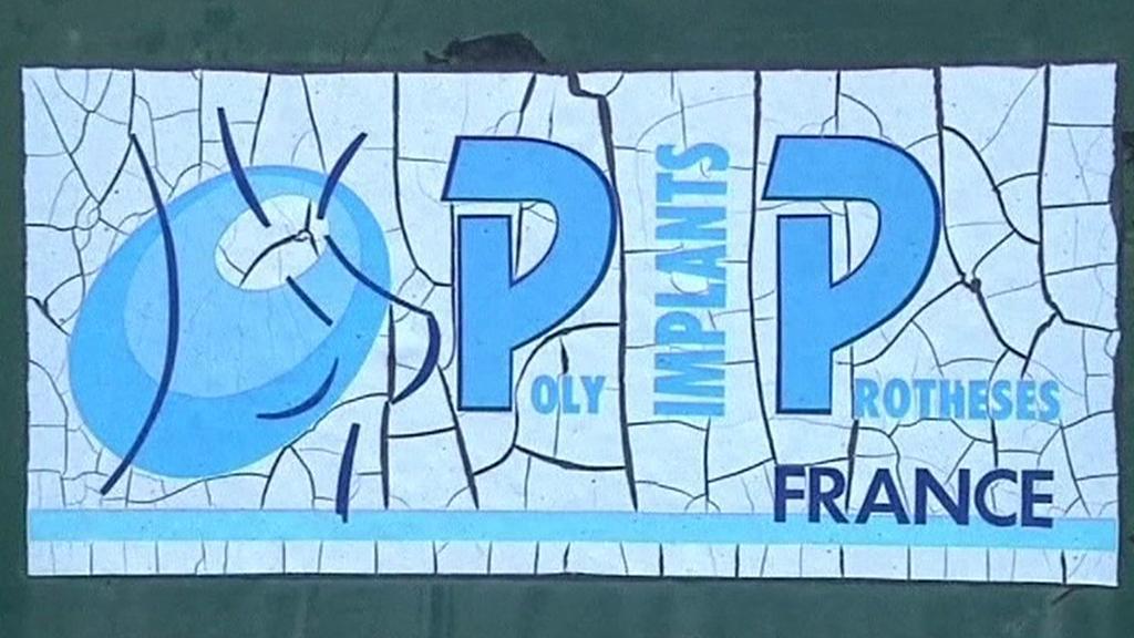 Zkrachovalá firma PIP