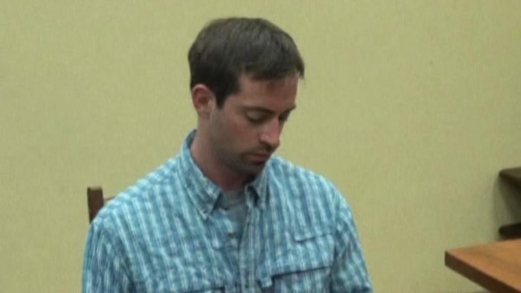 Zadržený Ryan Fogle