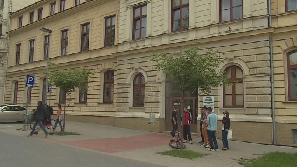 Vyškovské gymnázium se sloučilo se zdravotnickou školou