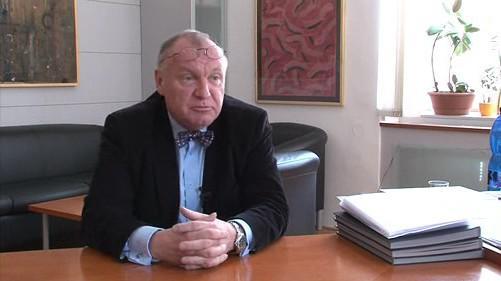 Daniel Dvořák, ředitel Národního divadla Brno