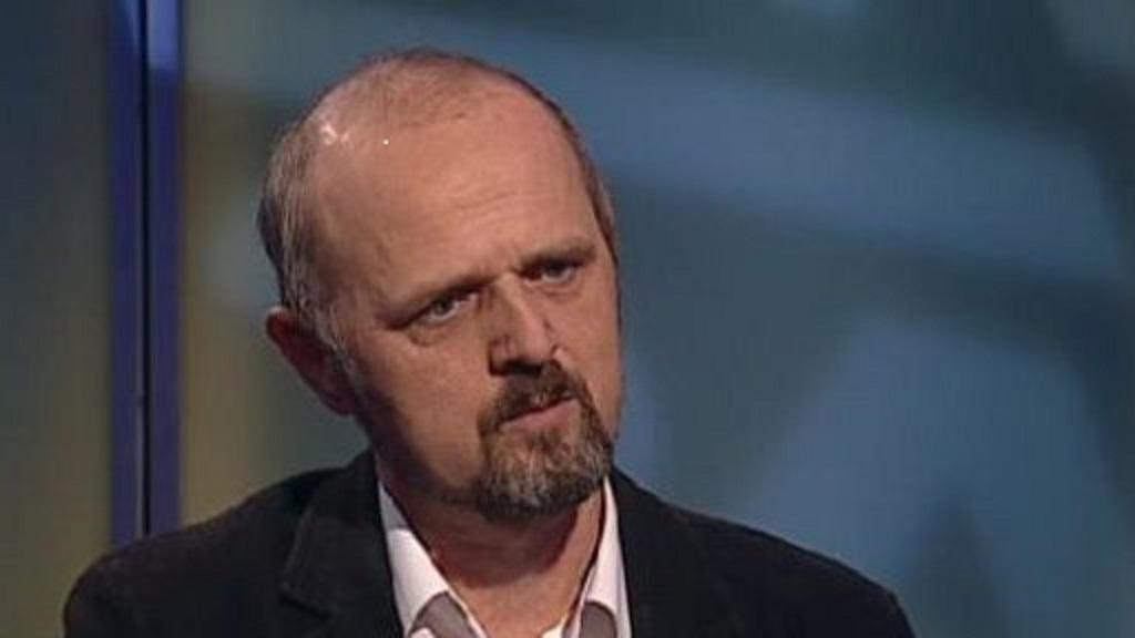 Jaromír Řehák