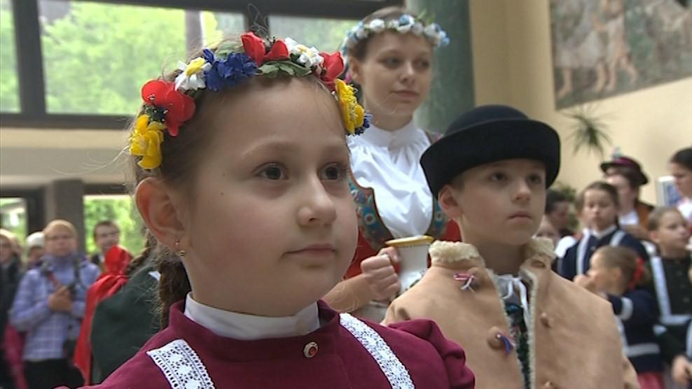 V Luhačovicích je svěcení pramenů tradiční událostí
