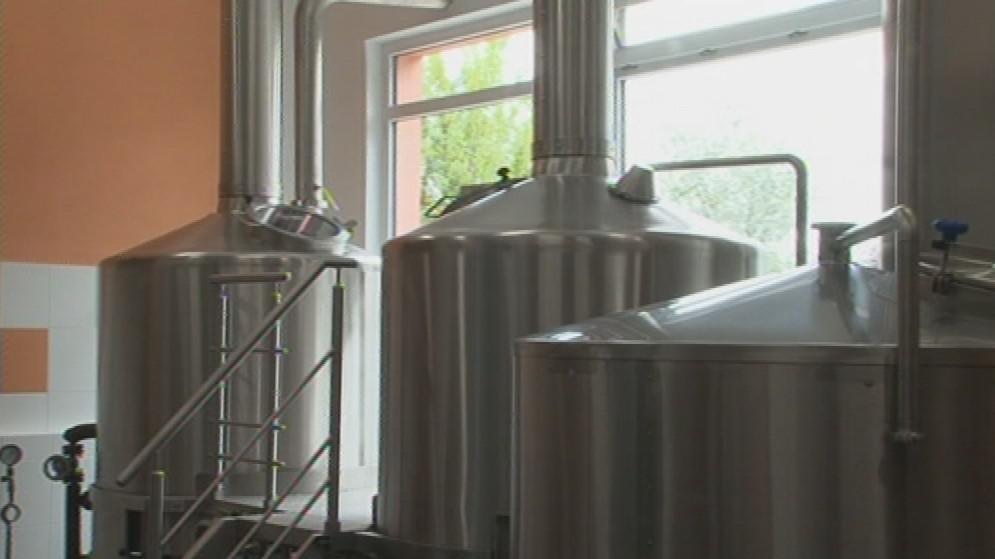 Pivo se vyrábí tradičním postupem bez urychlování