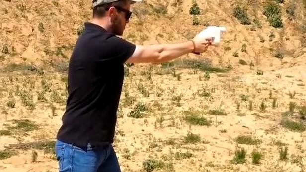 Pistole Liberator