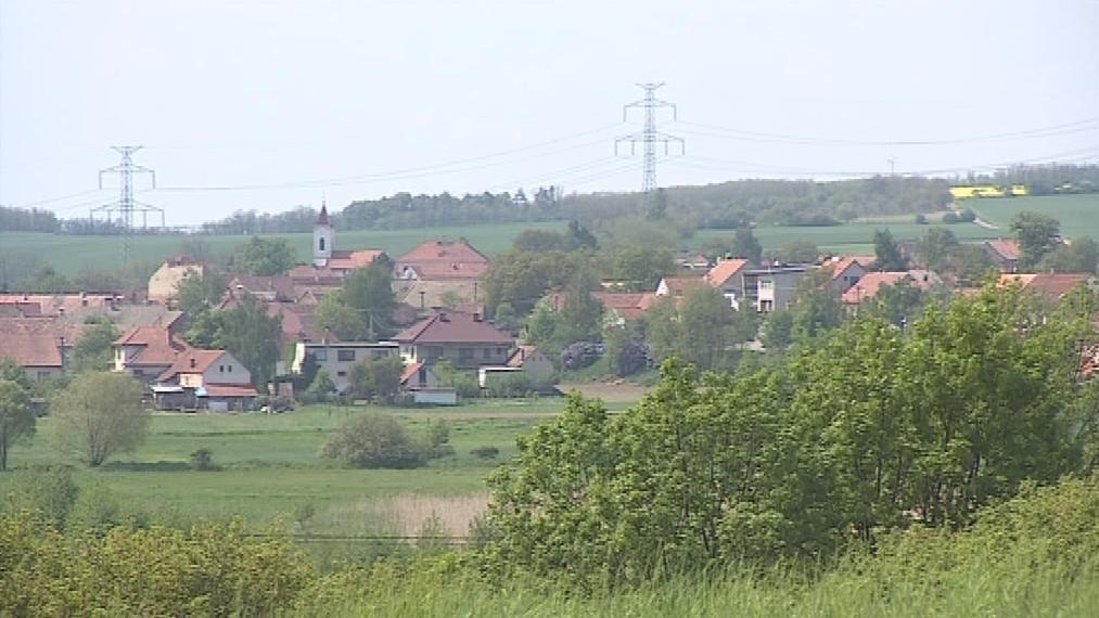 Rybníky leží na Znojemsku