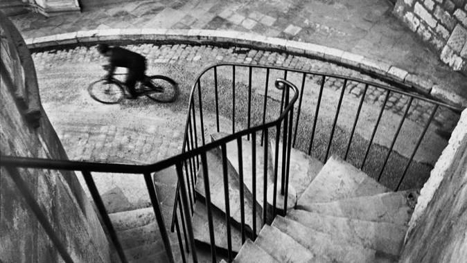 Cartier-Bresson - Hyeres, Francie, 1932
