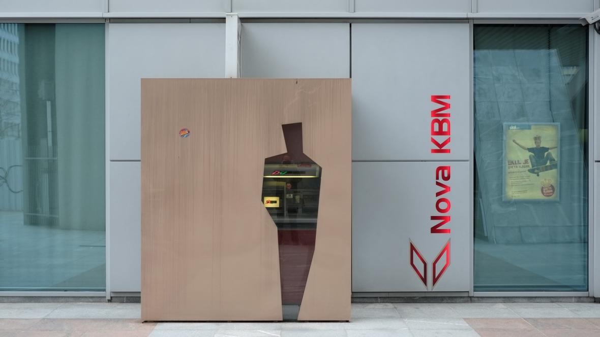Banka Nova KBM