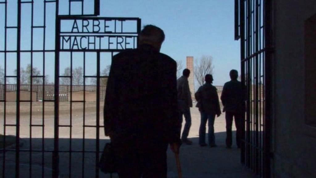 Koncentrační tábor Sachsenhausen