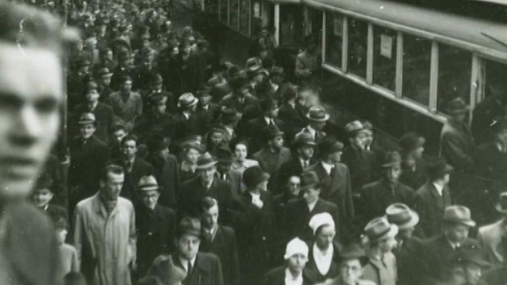 Studentské demonstrace z 28. října 1939