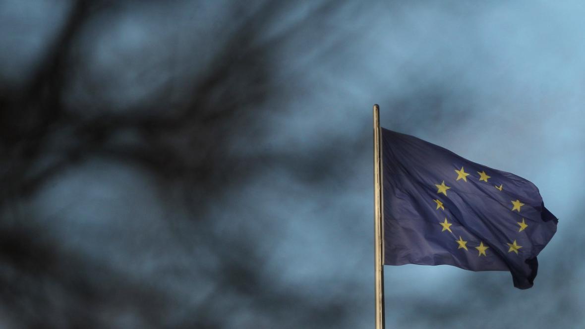 Dluhová krize v eurozóně