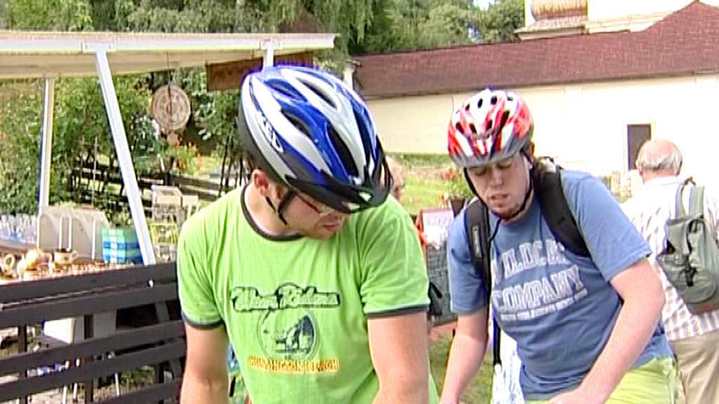 Tandemová cyklistika