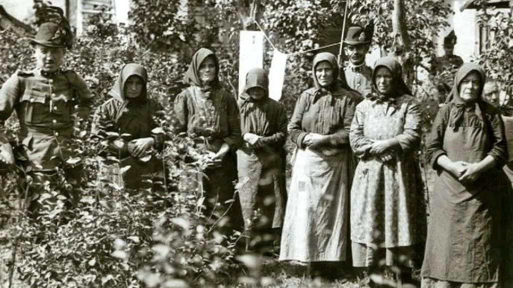 Maďarské andělíčkářky