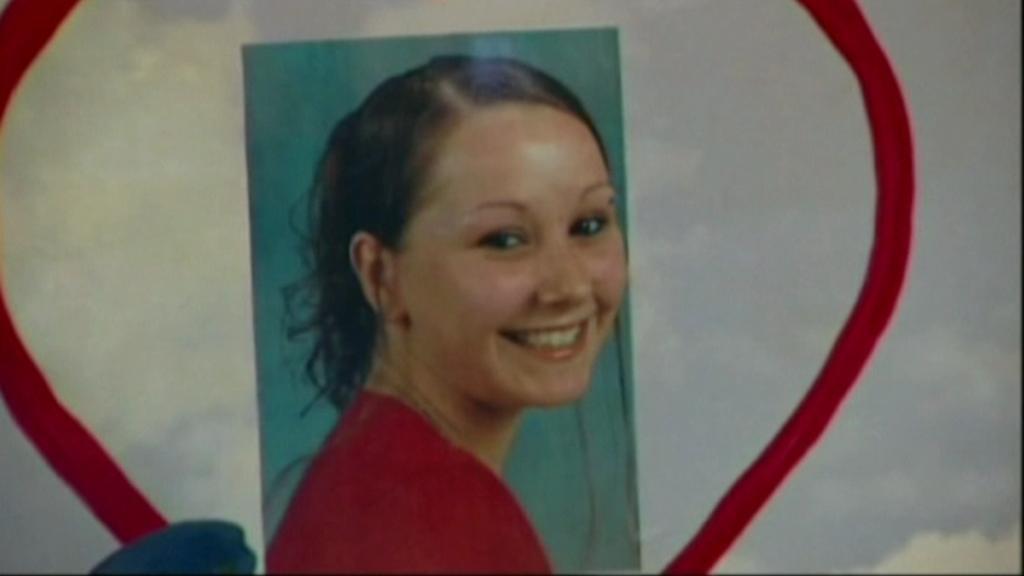 Amanda Berryová v době únosu