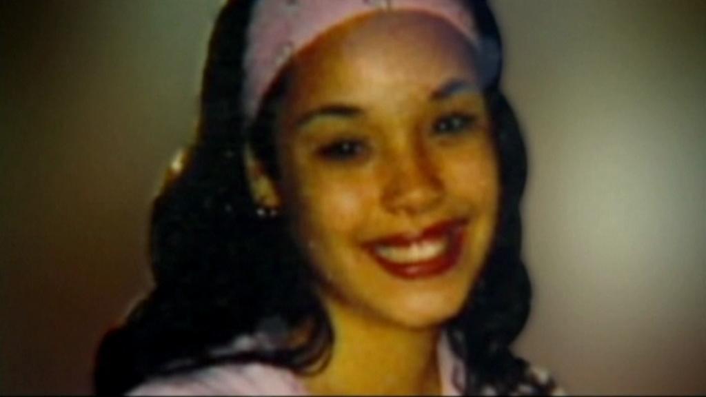 Jedna z unesených žen