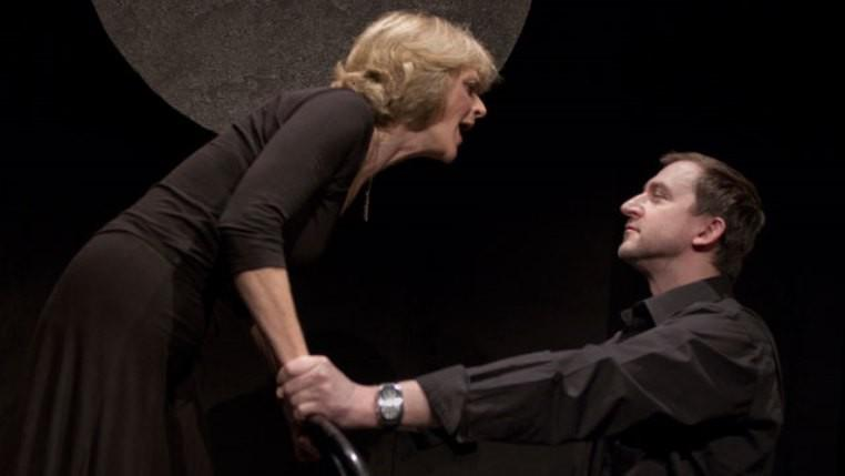Život jako smršť (režie Lída Engelová, 2013)