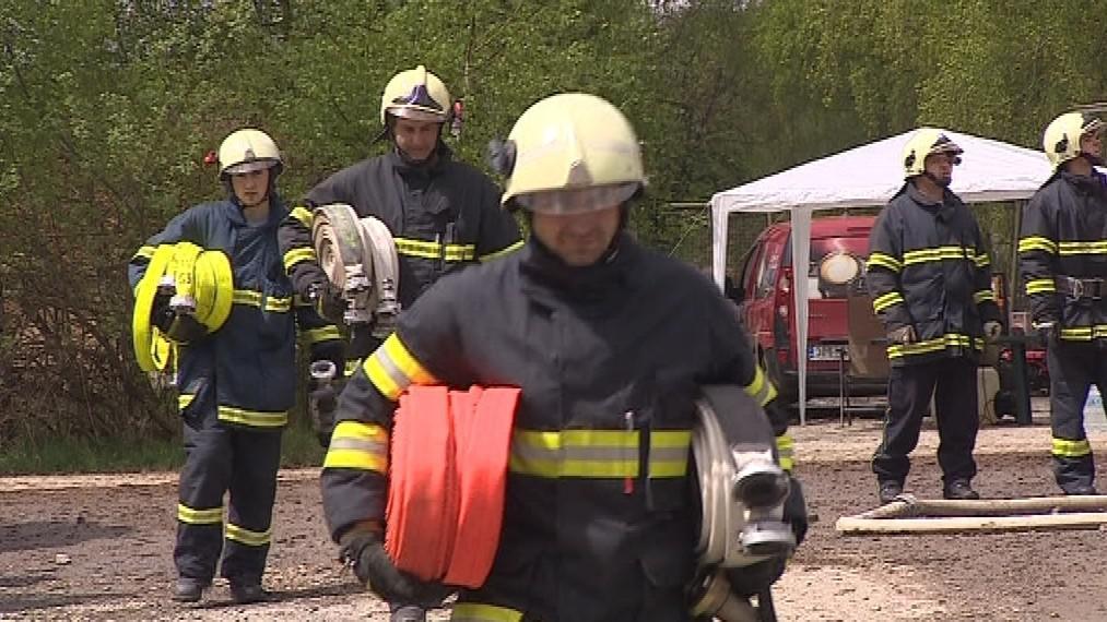 Práci dobrovolných hasičů rozšíří i dobrovolní záchranáři