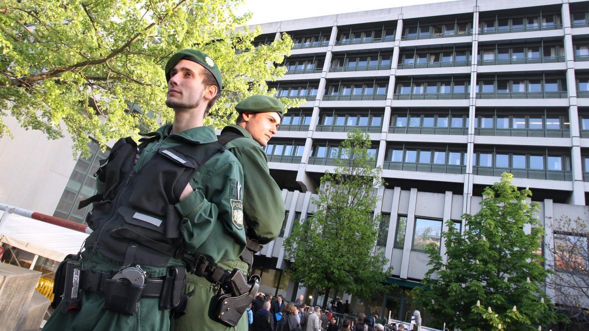 V Německu začíná soud s Beate Zschäpeovou