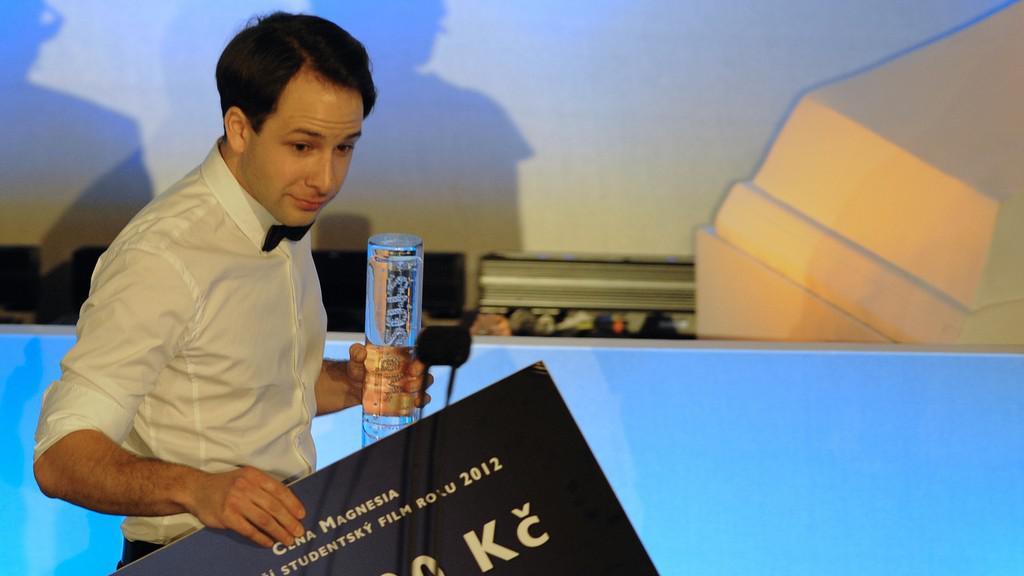 Nominační večer Českého lva za rok 2012