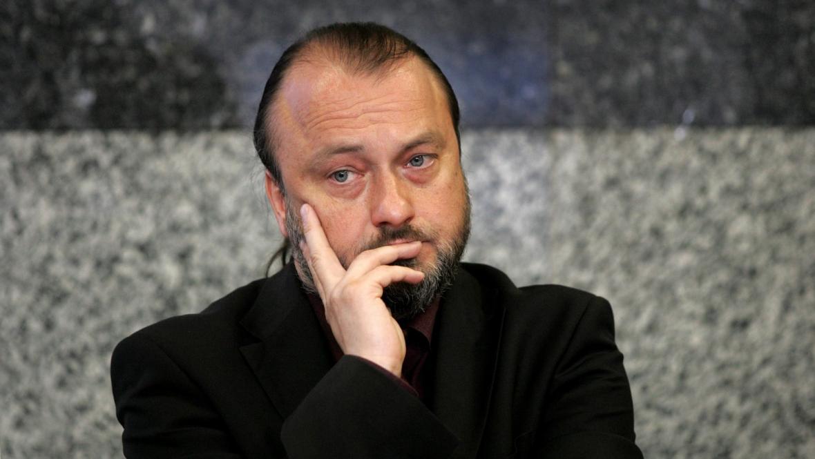 Ladislav Jakl