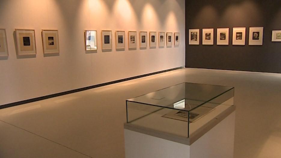 Prostor bude hostit i krajskou galerii