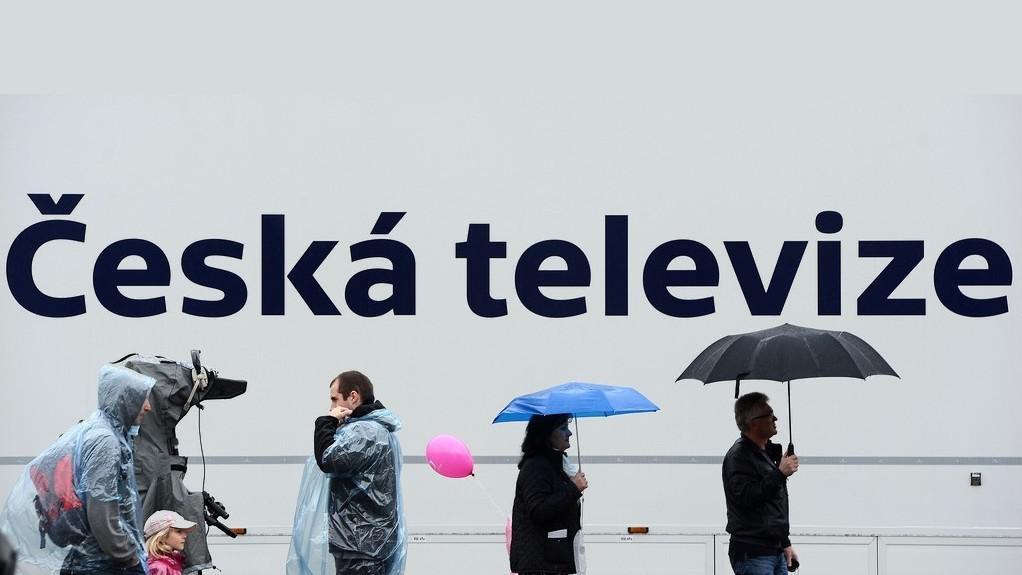Den otevřených dveří České televize