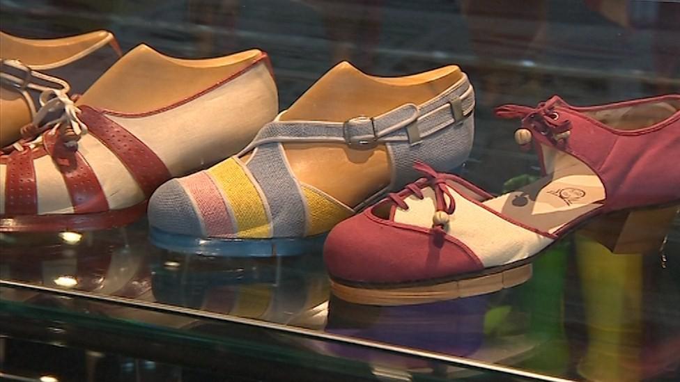 Součástí bude i stálá expozice věnovaná botám