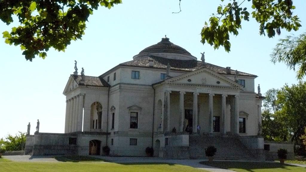 Palladiova vila