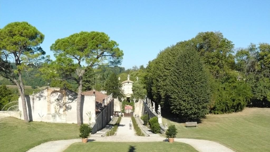 Vila Rotonda