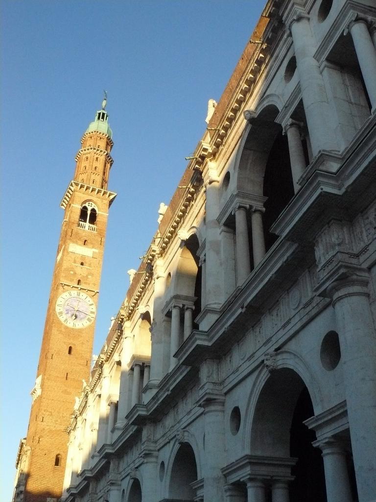 Bazilika na Piazza Signori