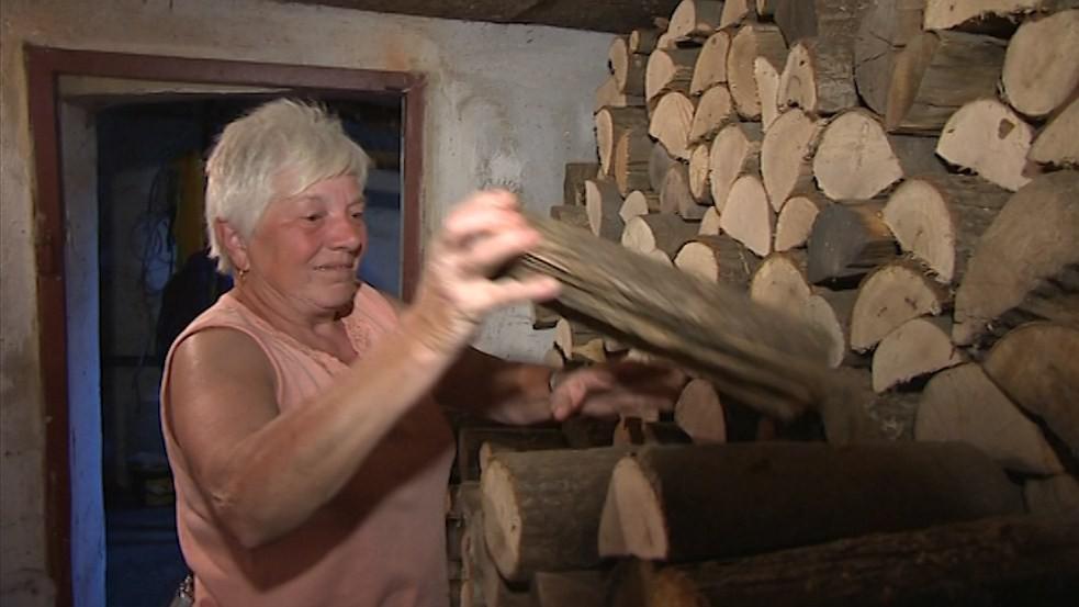 Pavlu Hlavicovou vyšla letošní zima asi na padesát tisíc korun