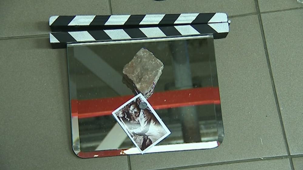 Filmové klapky 2012