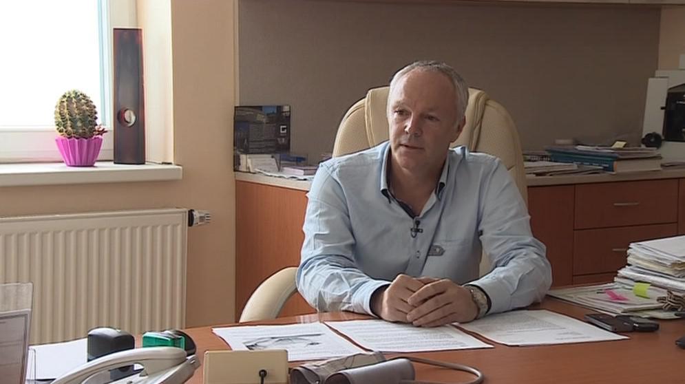 Vladimír Dvořák, předseda České gynekologické a porodnické společnosti ČSL JEP