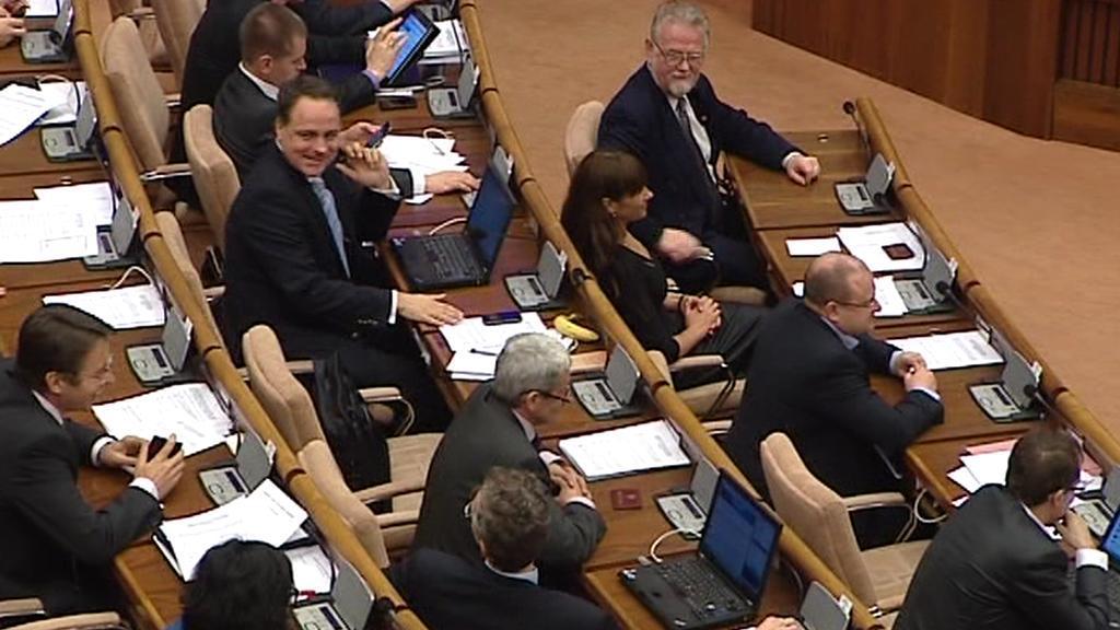 Poslanci Národní rady Slovenské republiky